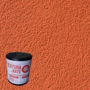 Textura raspada colorida 25kg - Textura e Arte BH