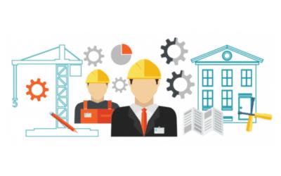 Manutenção predial – importância da limpeza de fachada